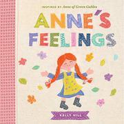 ANNE'S FEELINGS by Kelly Hill