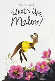 WHAT'S UP, MALOO? by Geneviève Godbout