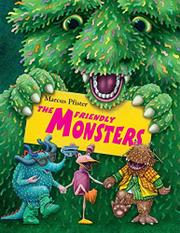 Cover art for THE FRIENDLY MONSTERS