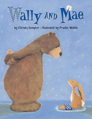 WALLY AND MAE by Christa Kempter