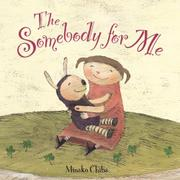 THE SOMEBODY FOR ME by Minako Chiba