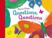 Book Cover for QUESTIONS, QUESTIONS