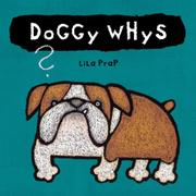 Book Cover for DOGGY WHYS?