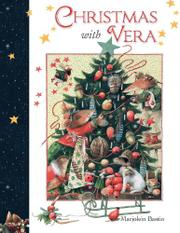 CHRISTMAS WITH VERA by Marjolein Bastin