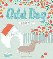ODD DOG by Claudia Boldt