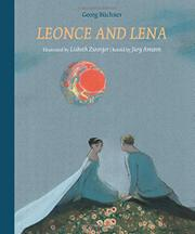 LEONCE AND LENA by Georg Büchner