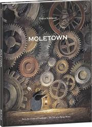 MOLETOWN by Torben Kuhlmann
