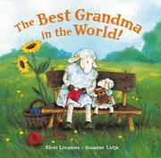 BEST GRANDMA IN THE WORLD by Eleni Livanios