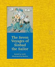 THE SEVEN VOYAGES OF SINBAD THE SAILOR by Said