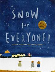SNOW FOR EVERYONE! by Antonie Schneider