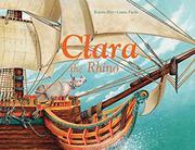 CLARA THE RHINO by Katrin Hirt