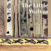 THE LITTLE WOLVES by Svenja Herrmann