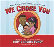 WE CHOSE YOU by Tony Dungy