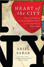 Cover art for HEART OF THE CITY