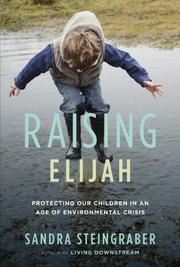 Cover art for RAISING ELIJAH