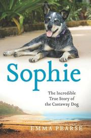 SOPHIE by Emma Pearse