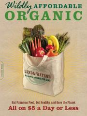 Book Cover for WILDLY AFFORDABLE ORGANIC