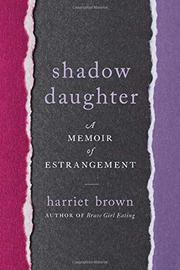 SHADOW DAUGHTER by Harriet Brown