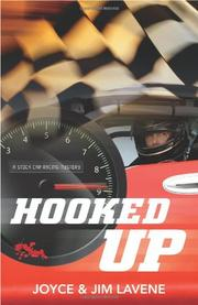 Cover art for HOOKED UP