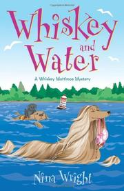WHISKEY AND WATER by Nina Wright