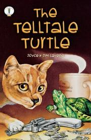 Cover art for THE TELLTALE TURTLE