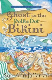 Book Cover for GHOST IN THE POLKA DOT BIKINI