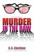 Cover art for MURDER IN THE RAW