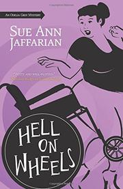 HELL ON WHEELS by Sue Ann Jaffarian