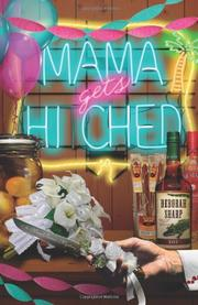 Book Cover for MAMA GETS HITCHED