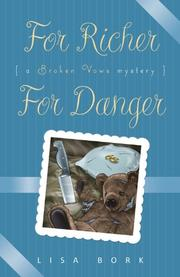 Cover art for FOR RICHER, FOR DANGER