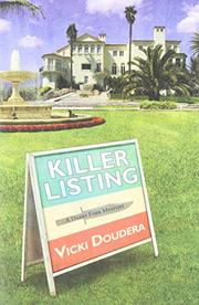 Cover art for KILLER LISTING