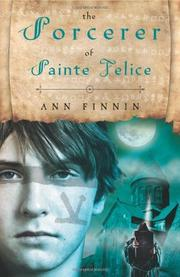 Book Cover for THE SORCERER OF SAINTE FELICE
