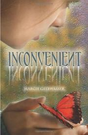 Cover art for INCONVENIENT