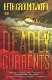 Book Cover for DEADLY CURRENTS