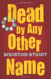 Cover art for DEAD BY ANY OTHER NAME