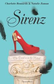 Book Cover for SIRENZ