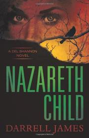 NAZARETH CHILD by Darrell James