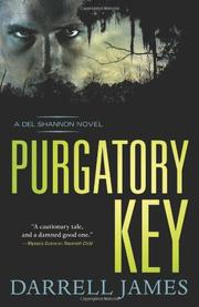 PURGATORY KEY by Darrell James