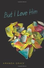 Cover art for BUT I LOVE HIM