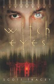 Cover art for WITCH EYES