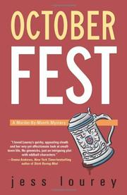 Cover art for OCTOBER FEST