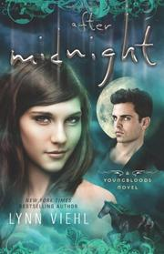 Book Cover for AFTER MIDNIGHT