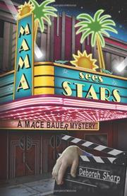Book Cover for MAMA SEES STARS