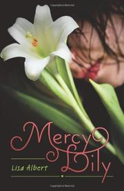 Cover art for MERCY LILY