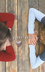 Cover art for PURE RED