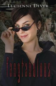 Book Cover for FANGTABULOUS