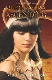 Book Cover for CLEOPATRA ASCENDING
