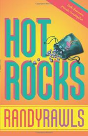 Book Cover for HOT ROCKS