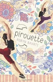 PIROUETTE by Robyn Bavati