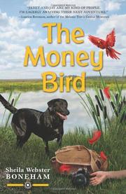THE MONEY BIRD by Sheila Webster Boneham